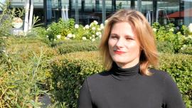 Anna Głogowska: Taniec towarzyski to bardzo kosztowny sport. Gdybym na początku kariery miała wsparcie finansowe, to wcześniej wyjechałabym na lekcje za granicę i kupiła profesjonalne buty