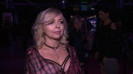 Violetta Arlak: Raz zagraliśmy taki spektakl, że nie byliśmy w stanie powiedzieć pół zdania. Umieraliśmy ze śmiechu
