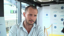 Mateusz Banasiuk: Zagraniczna konkurencja jest na najwyższym poziomie i chcemy z nią rywalizować. Widzowie też wymagają od nas czegoś więcej