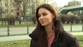 Agata Biernat (Miss Polonia 2017): Smog nie musi być przeszkodą w bieganiu czy spacerach. Zakładajmy maski antysmogowe
