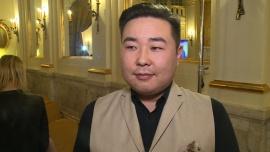 Bilguun Ariunbaatar: Kiedyś zachowywałem się jak król życia. Teraz zacząłem myśleć o przyszłości