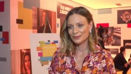 """Magdalena Boczarska: Gigantyczne frekwencje pokazują, że widzowie bardzo czekają na """"Listy do M."""". Film oprócz rozrywki daje również nadzieję"""