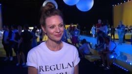 Magdalena Boczarska: widz serialowy chce być traktowany odpowiednio do poziomu swojej inteligencji
