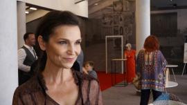 Olga Bończyk: Nigdy nie chodziłam na siłownię. Aż w końcu stuknęło mi 50 lat i pomyślałam sobie, że jak nie teraz, to potem nie będzie co zbierać