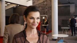 Olga Bończyk: Artyści zostali niezwykle boleśnie dotknięci przez pandemię. Większość z nas czuje się zapomniana i niechciana