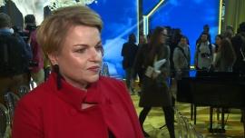 Katarzyna Bosacka: Bardzo bym chciała, żeby program Co nas truje docierał do coraz większej liczby osób