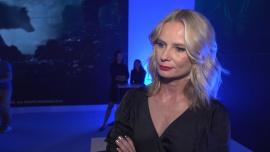 Magdalena Cielecka: nie jestem aż tak ostra i bezkompromisowa jak Chyłka