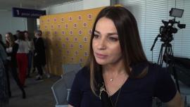 """Dorota Deląg: Pojawię się w nowych odcinkach serialu """"39 i pół"""". Bardzo lubiłam grać rolę Kaśki"""