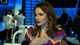 Anna Dereszowska: Kobiety w biznesie powinny być bardziej solidarne i wspierać się wzajemnie. Wśród aktorek nie doświadczyłam rywalizacji