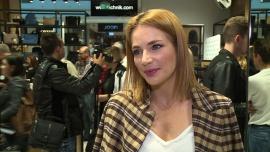 Anna Dereszowska: Mam dosyć grubą skórę. Przed krytyką bronić się pomaga prawnik i psycholog