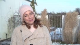 Anna Dereszowska: Mamy taki szalony pomysł, żeby przenieść część naszego życia na Mazury. W Warszawie bardzo dokucza nam smog News powiązane z budowa domu