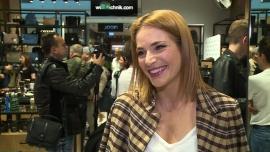 Anna Dereszowska: Jak już wpadam w szał zakupowy, to trudno mnie oderwać od wieszaków. Do przymierzalni biorę nawet 50 rzeczy