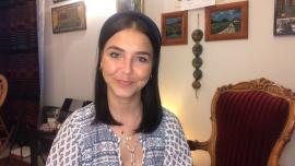 Paulina Drażba: Podczas pandemii bardzo dużo czasu poświęciłam swojej pracy, ale wartości międzyludzkie były dla mnie niesamowicie ważne