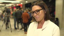 Ilona Felicjańska: Bardzo zwracam uwagę na to, co jem. Są to głównie sałaty i warzywa, a mięso sporadycznie