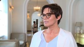 Ilona Felicjańska: Nie rozmawiamy o problemach,. Udajemy, że jesteśmy idealni, a w środku płaczemy