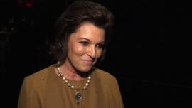 Ilona Montana: W latach 90. nazywano mnie gwiazdą. Bałam się wtedy, że ta piękna bańka pryśnie