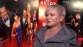 Katarzyna Figura: Przez pandemię nie mogłam grać w teatrze i nie miałam pracy. A ja bez aktorstwa po prostu umieram, umierają także odbiorcy