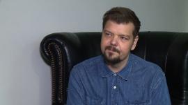 Michał Figurski: praca zawodowa jest dla mnie najlepszą formą rehabilitacji