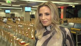 Maja Frykowska: Jestem fanką zdrowego żywienia. Ćwiczę regularnie, trzy razy w tygodniu