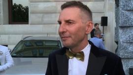 Krzysztof Gojdź: Cieszę się, że jest moda na chodzenie do Krzysztofa Gojdzia. Gwiazdy wiedzą, że ich nie zepsuję