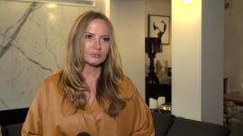 Dorota Goldpoint: Dubaj poradził sobie z pandemią. Wyjeżdża tam dużo rodzin z dziećmi spragnionych słońca