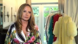 Polska projektantka Dorota Goldpoint chce podbić arabski rynek mody. Jej kolekcja wkrótce trafi do sklepów w Zjednoczonych Emiratach Arabskich
