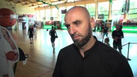Marcin Gortat: Po urlopie zobaczymy, jak potoczy się moja kariera, jakie będą oferty, jaką rolę będę odgrywał w zespole. Wtedy podejmę decyzję co dalej