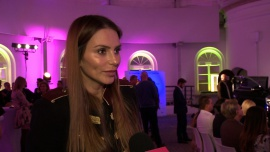Monika Goździalska: W styczniu wchodzimy na antenę TVP1 z nowym programem. Będziemy odwiedzali w nim różne babcie
