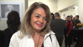 Katarzyna Grochola: Wystrzegam się polecania książek, bo to ogranicza potencjalną liczbę czytelników