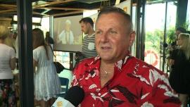 Krzysztof Hanke: Na razie nie mam czasu na emeryturę. W przyszłości przeniosę się na Karaiby