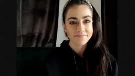 Maja Hyży: Zawsze mam możliwość zabrania do pracy mojej córeczki i zrobienia sobie przerwy na karmienie. Spotykam się z dużą wyrozumiałością