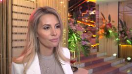 Agnieszka Hyży: W telewizji będzie mnie można zobaczyć dopiero na wiosnę. Teraz bardziej skupiam się na projektach offline'owych i związanych z moim biznesem