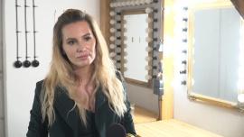 Agnieszka Hyży: Zawsze marzyłam o tym, żeby wyjechać na dłuższy czas za granicę. Może moje pragnienie niedługo się urzeczywistni