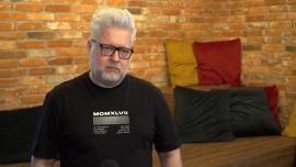 Artur Gadowski: Od 14 miesięcy nie mogę wykonywać swojego zawodu. Nie mam pojęcia, czy będą koncerty w tym roku