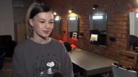 Zuza Jabłońska: Niedawno wydałam mój debiutancki album. Jeżeli wszystko wróci do normy, moi fani mogą spodziewać się małej trasy koncertowej