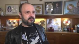 Arkadiusz Jakubik: Do założenia zespołu muzycznego przyczynił się mój kryzys wieku średniego. Nasze próby to był rodzaj kanapy psychoterapeutycznej News powiązane z utwory