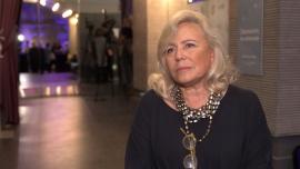 Krystyna Janda: Wielokrotnie zwracałam uwagę w sklepie tym, którzy nie noszą maseczek. Nie mam dla takich osób żadnej tolerancji