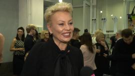 Monika Jarosińska: od czasu, gdy wpadłam na szklane drzwi, nie kupuję drogich okularów