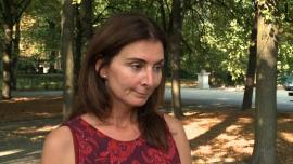 """Katarzyna Jasiewicz, autorka książki """"Ciałoterapia"""": najlepiej biegać w granicach kilku kilometrów albo powyżej 40 km tygodniowo"""