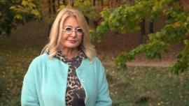 Majka Jeżowska: Gdy widzę dziewczyny w futrach albo otulające się lisem, bo lubią luksus, to mam ochotę oblać je farbą News powiązane z zwierzęta