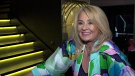 Majka Jeżowska: Jestem żywiołem i potrzebuję mieć wokół setki rozkrzyczanych i roztańczonych ludzi. Koncerty online'owe w ogóle nie są dla mnie