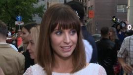 Julia Kamińska została właścicielką salonu fryzjerskiego