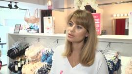 Aleksandra Kisio: Jestem obciążona genetycznie. Moja babcia miała raka piersi