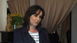Anna Korcz: Lubię być gdzieś z boczku, nie na świeczniku. W związku z tym niemal zawsze wybieram czerń