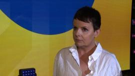 Karolina Korwin-Piotrowska: niektórzy artyści zaangażowani w antyrządowe protesty stracili fanów w mediach społecznościowych