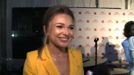Katarzyna Krupa: Mam dylemat, czy dobrze zrobiłam, że przestałam tańczyć. Ta myśl do mnie wraca
