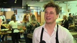 Grzegorz Łapanowski: Nasza rzeczywistość się zmieniła, a nasza polska kuchnia jeszcze niewystarczająco