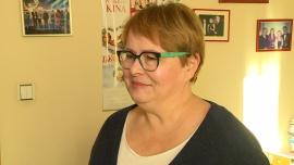 Ilona Łepkowska pisze drugą powieść. Ponownie zajmie się światem show-biznesu