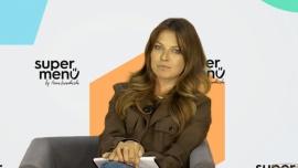 Anna Lewandowska: Posiłki zaczęliśmy jadać razem, bo jesteśmy częściej w domu. Uczenie dzieci od samego początku nawyku wspólnego jedzenia posiłków to bardzo ważna rzecz