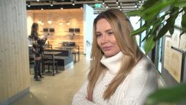Hanna Lis: Jem coraz mniej mięsa. Ale nie ukrywam, że mam ogromną słabość do hamburgerów